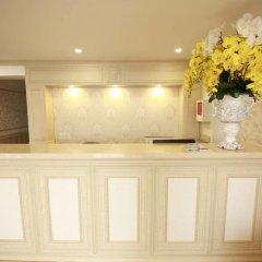 Kim Hoa Da Lat Hotel Далат интерьер отеля