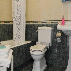 Castro Hotel ванная фото 2