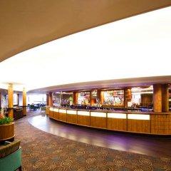 Mercure Manchester Piccadilly Hotel гостиничный бар