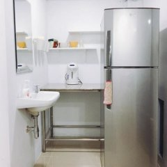 My Home 22-female Hostel Бангкок в номере
