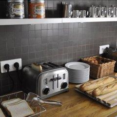 Отель Villa Des Ambassadeurs Франция, Париж - 1 отзыв об отеле, цены и фото номеров - забронировать отель Villa Des Ambassadeurs онлайн питание