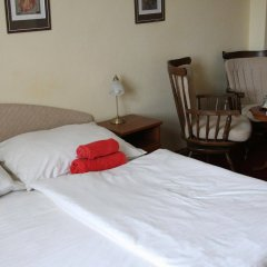 Отель Klara Чехия, Прага - 10 отзывов об отеле, цены и фото номеров - забронировать отель Klara онлайн комната для гостей фото 2