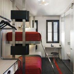 Отель Pod 39 3* Стандартный номер с различными типами кроватей фото 3