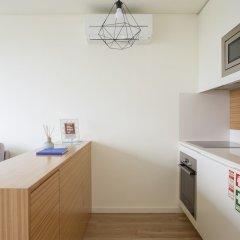 Апартаменты Liiiving In Porto - Downtown View Apartment в номере