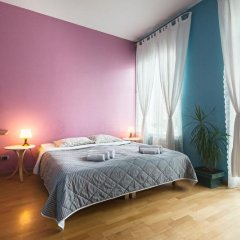 Гостиница Italian rooms Pio on Griboedova 35 детские мероприятия фото 2