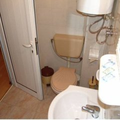 Отель Our Home Guest Rooms Велико Тырново ванная фото 2
