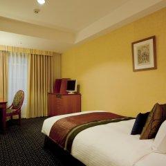 Отель TAKAKURA Фукуока комната для гостей