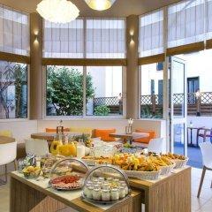 Отель Citadines Croisette Cannes Франция, Канны - 8 отзывов об отеле, цены и фото номеров - забронировать отель Citadines Croisette Cannes онлайн питание