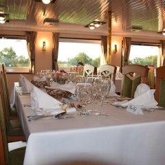 Florentina Boat Hotel Прага помещение для мероприятий фото 2