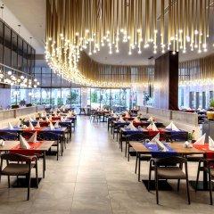 Отель Riolavitas Resort & Spa - All Inclusive питание