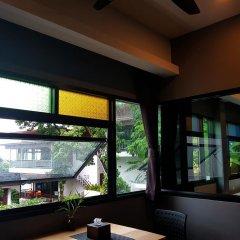Отель Sairee Cottage Resort интерьер отеля фото 2
