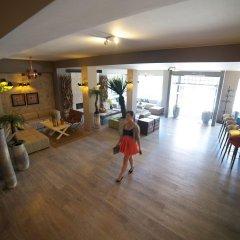 Отель Floris Hotel Bruges Бельгия, Брюгге - 7 отзывов об отеле, цены и фото номеров - забронировать отель Floris Hotel Bruges онлайн фитнесс-зал