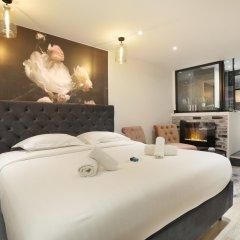 Отель Appartement St Honore Париж комната для гостей фото 2
