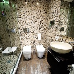 Отель Caravita Италия, Рим - отзывы, цены и фото номеров - забронировать отель Caravita онлайн ванная