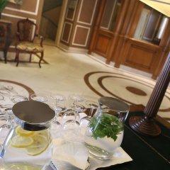 Отель Lisboa Plaza Лиссабон питание