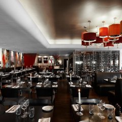 Imperial Hotel Копенгаген гостиничный бар