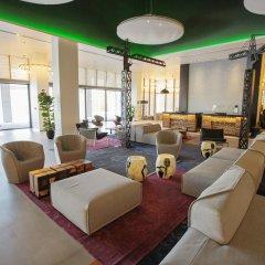 Отель Zabeel House Al Seef by Jumeirah интерьер отеля фото 2
