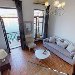 Отель Porto Enetiko Suites комната для гостей фото 5