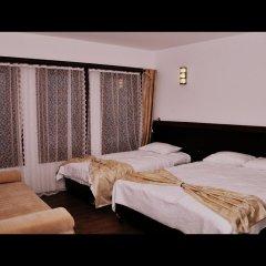 Simre Hotel комната для гостей фото 2