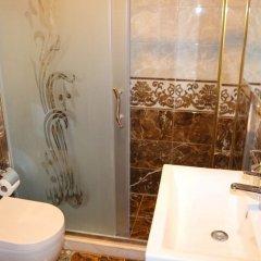 Seybils Otel Турция, Акхисар - отзывы, цены и фото номеров - забронировать отель Seybils Otel онлайн ванная