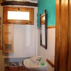Отель Casa Rural Ca Ferminet ванная