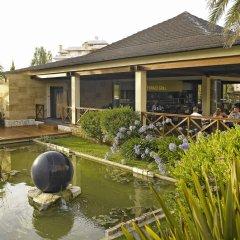 Protur Biomar Gran Hotel & Spa бассейн фото 2