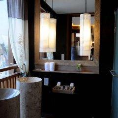 Отель Anantaya Resort and Spa Passikudah ванная