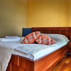 Отель P&O Apartments Arkadia Польша, Варшава - отзывы, цены и фото номеров - забронировать отель P&O Apartments Arkadia онлайн комната для гостей фото 2