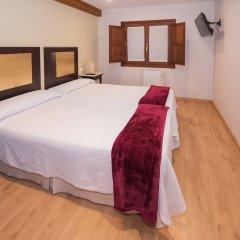 Отель Apartamentos Plaza Mayor комната для гостей