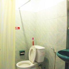Enjoy Pattaya Hotel Паттайя ванная