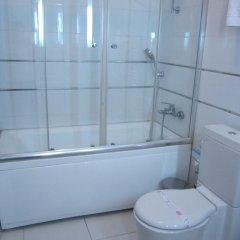 Отель Istanbul Suite Home Osmanbey ванная