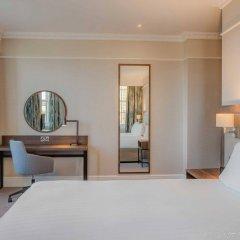 Отель Hilton Edinburgh Carlton удобства в номере фото 2