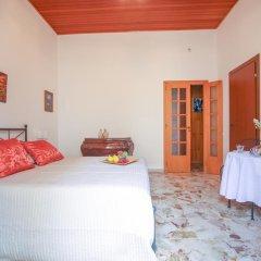 Отель Soffio del Libeccio Сиракуза комната для гостей фото 3