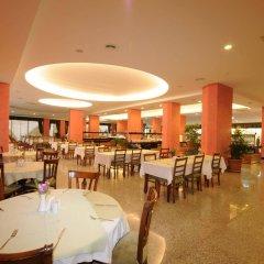 Pasa Beach Hotel - All Inclusive Мармарис питание фото 2