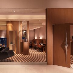 Отель Fairmont Bab Al Bahr спа