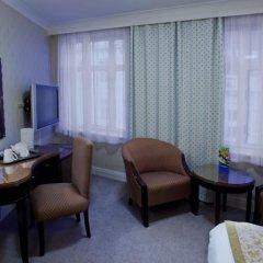Отель Britannia Sachas Hotel Великобритания, Манчестер - 1 отзыв об отеле, цены и фото номеров - забронировать отель Britannia Sachas Hotel онлайн фото 2