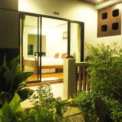 Отель Phongpipat Lanta Mansion Ланта бассейн