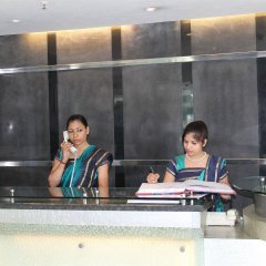 Отель Shanti Palace Индия, Нью-Дели - отзывы, цены и фото номеров - забронировать отель Shanti Palace онлайн интерьер отеля фото 2