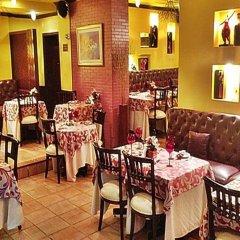 Отель Al Khaleej Plaza Дубай питание фото 3