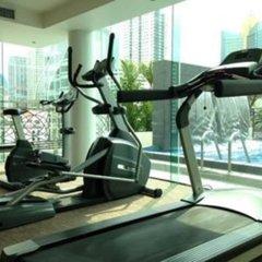 Отель Admiral Premier Sukhumvit 23 By Compass Hospitality Бангкок фитнесс-зал фото 3