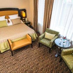 Гостиница Арбат 3* Стандартный номер с двуспальной кроватью фото 13