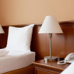 Гостиница Жемчужина 4* Стандартный номер с 2 отдельными кроватями фото 2
