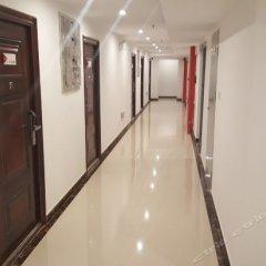 Отель Quanzhu Hotel Китай, Сиань - отзывы, цены и фото номеров - забронировать отель Quanzhu Hotel онлайн интерьер отеля фото 2