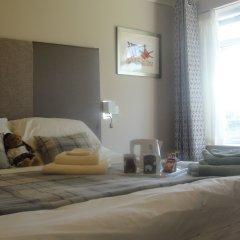 Отель Dunroamin комната для гостей
