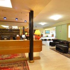 Отель Oasi Италия, Консельве - отзывы, цены и фото номеров - забронировать отель Oasi онлайн интерьер отеля фото 2