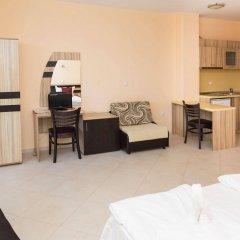 Отель Saint Valentine Болгария, Солнечный берег - отзывы, цены и фото номеров - забронировать отель Saint Valentine онлайн комната для гостей фото 2