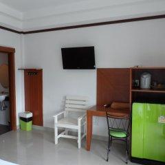 Отель Vik House Паттайя комната для гостей фото 3