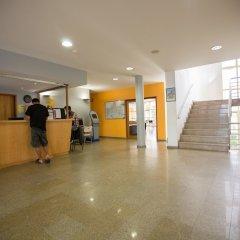 Отель HI Porto – Pousada de Juventude интерьер отеля фото 3