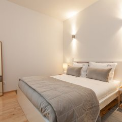 Апартаменты BO - Marquês Apartments комната для гостей фото 5
