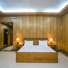 Lagos Oriental Hotel комната для гостей фото 5